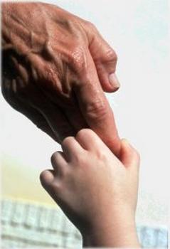 پدرومادر گنجینه های گرانبهای الهی